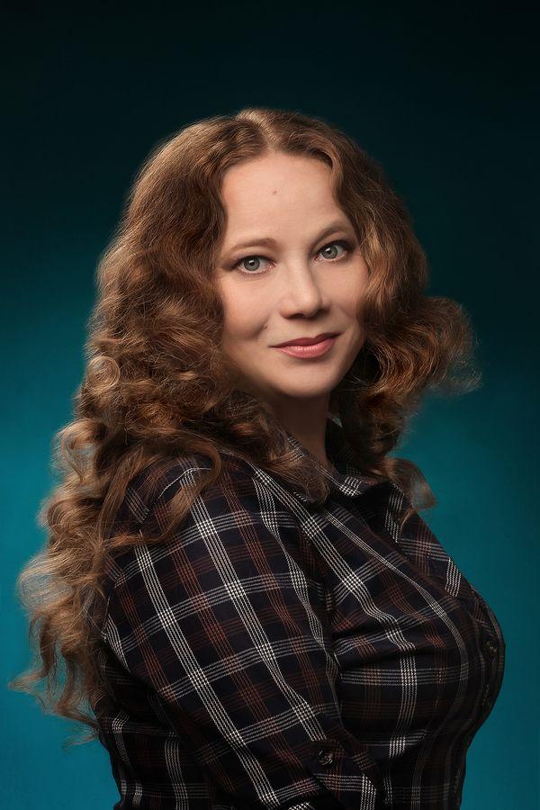 Андреева (Лямкина) Лира Сергеевна