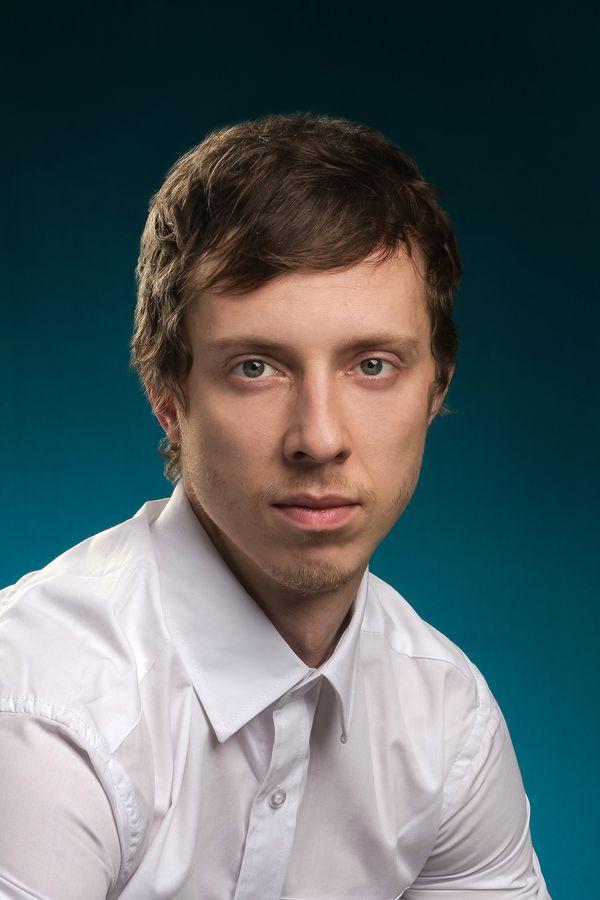 Билле Иоганн Евгеньевич