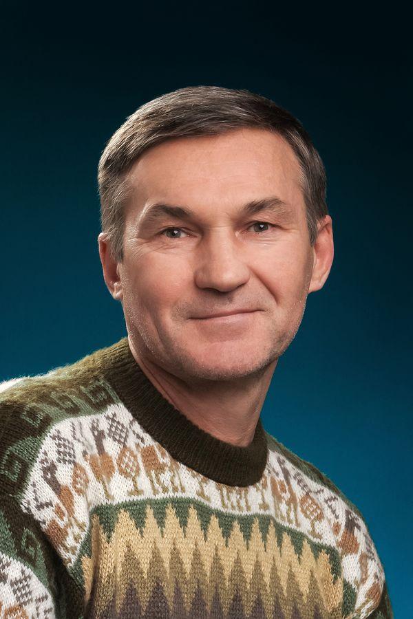 Богданов Владимир Викторович