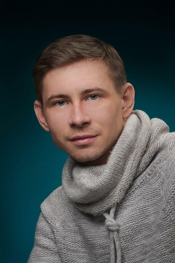 Браженков Евгений Юрьевич