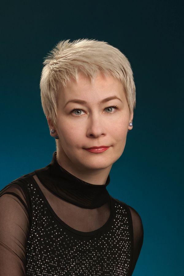 Бусыгина Татьяна Владимировна