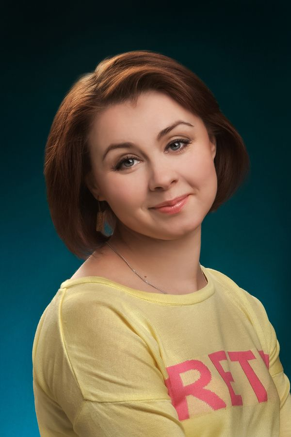 Дашук Анна Юрьевна
