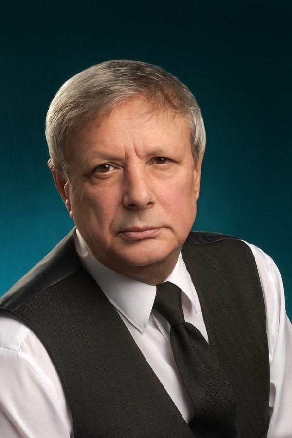 Дуванов Юрий Николаевич
