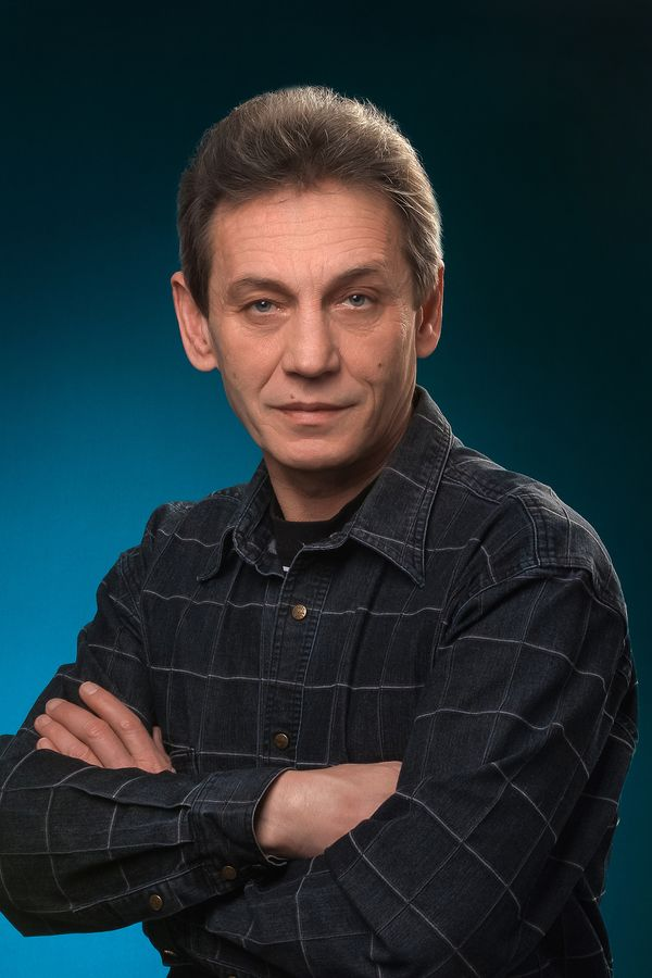 Ермаков Петр Сергеевич