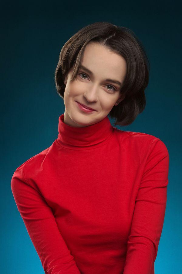 Кононенко Елена Юрьевна