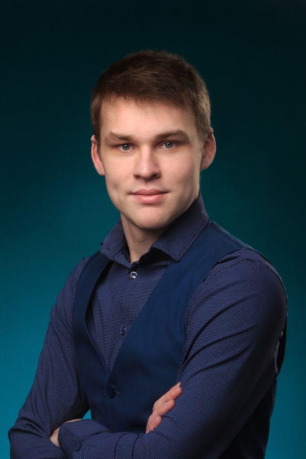 Ладейщиков Филипп Юрьевич