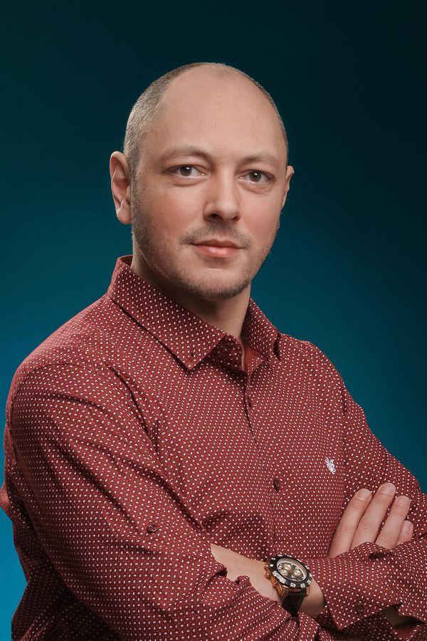 Панов Игорь Николаевич