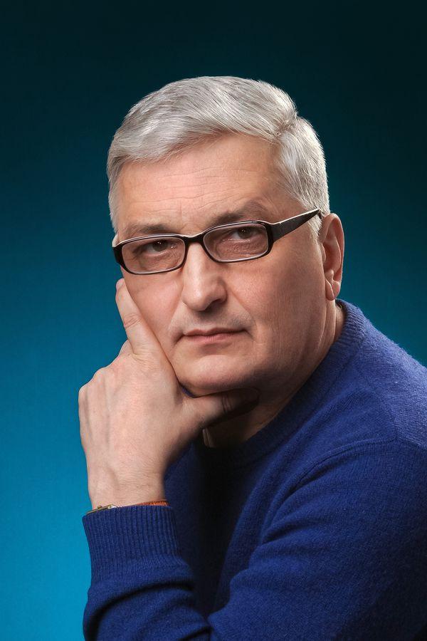 Савельев Николай Николаевич