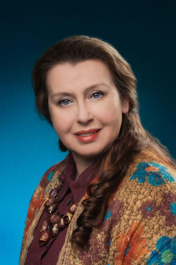 Савельева Елена Станиславовна