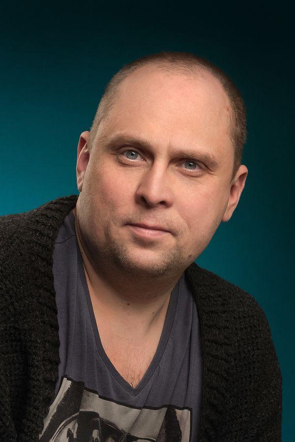 Щеголихин Евгений Владимирович