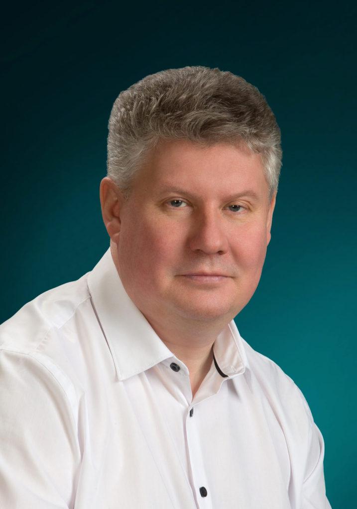 Климов Евгений Валерьевич